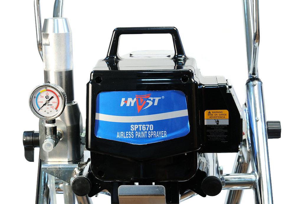 Купить Hyvst SPT-670 с доставкой в Севастополь