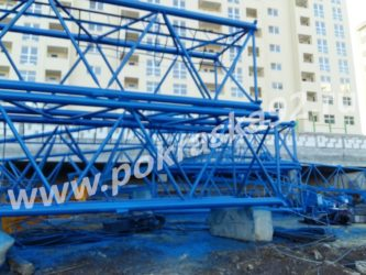Покраска металлоконструкций в Севастополе
